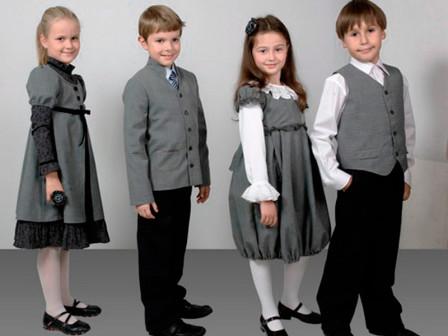 Выбираем и приобретаем школьную форму