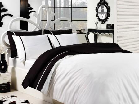 Выбираем красивое и качественное постельное белье