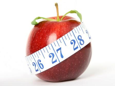 Худеем быстро: правильные диеты