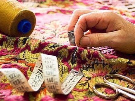 Как правильно выбрать текстильную продукцию