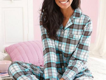 Как правильно выбрать пижаму
