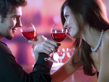 Нужно ли говорить о том, что вы готовите романтический вечер