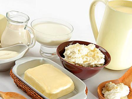 Кисломолочные продукты с минимальной жирностью