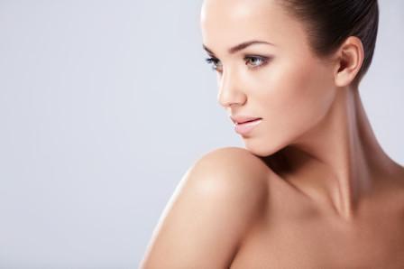 Активизация резервов кожи