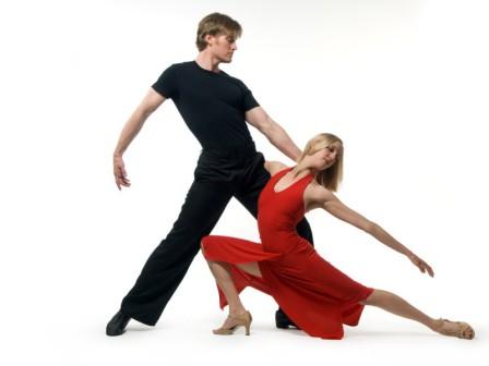 Бачата – самый популярный латиноамериканский танец
