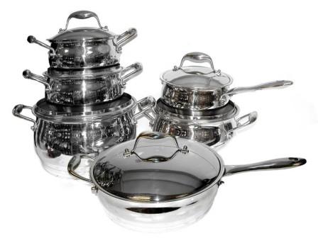 Преимущества приобретения посуды BergHOFF