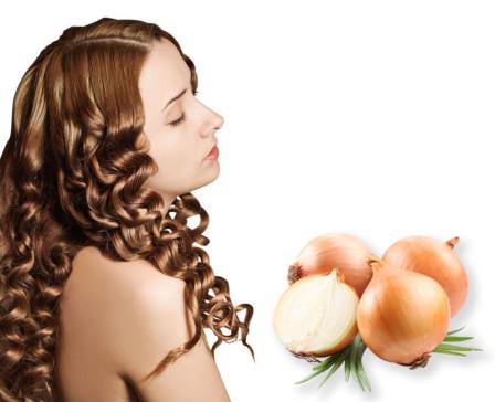Народные средства для интенсивного роста волос