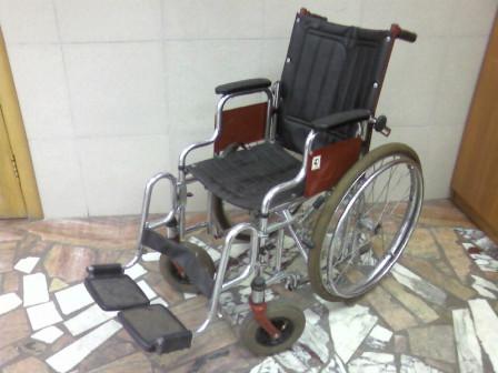 Технические средства реабилитации