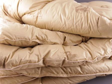 Правильный выбор качественного одеяла