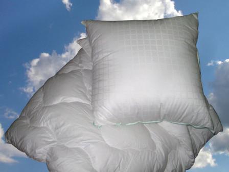 Внешний вид одеяла – немаловажный момент выбора