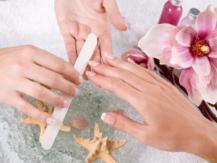 Способы предотвращения ломкости ногтей