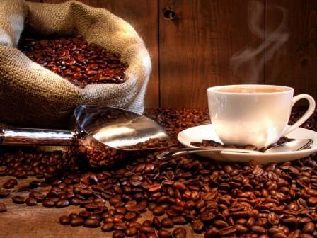 Кофе и работа желчного пузыря