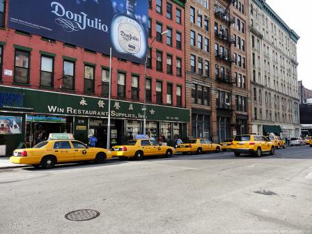 Выгодные моменты открытия службы такси