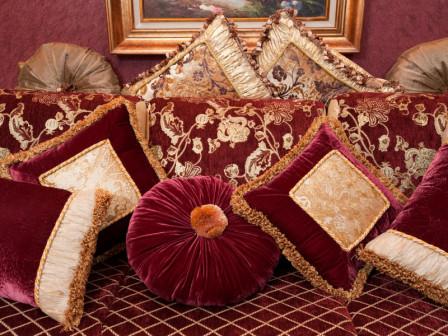 Правильно выбранная подушка – основа комфортного сна