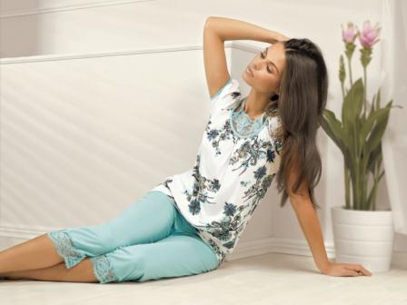 Женские пижамы из Иваново