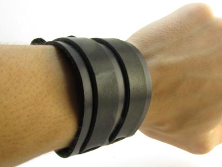 Где купить стильный кожаный браслет? На сайте Steel-Evolution