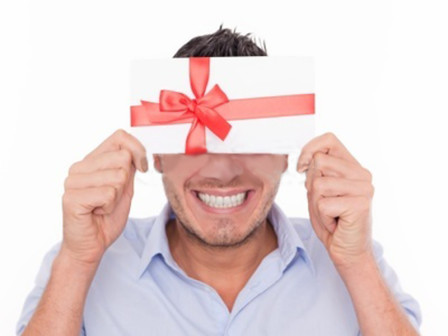 Подарок, который запомнится