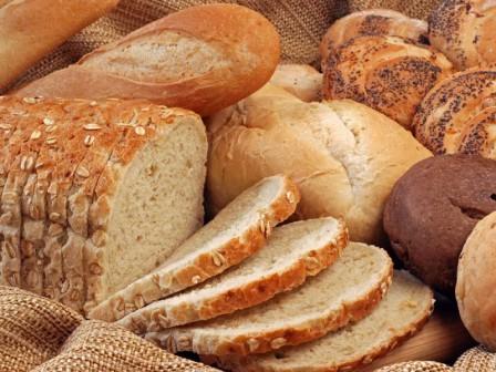 Хлеб только на завтрак