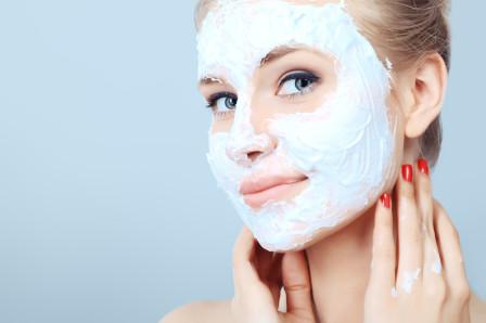 Очищающая маска для лица в домашних условиях - эффект воздействия
