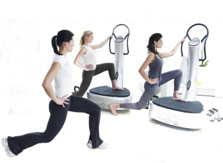 Тренажер для всех групп мышц