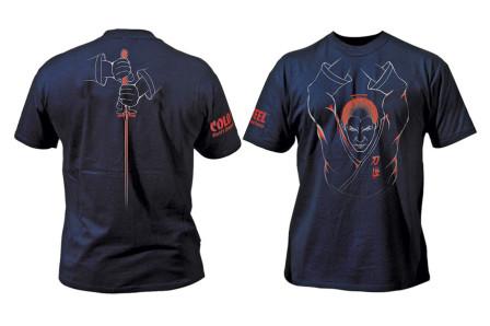 Рынок оригинальных футболок в Японии