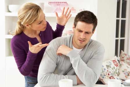 Как поговорить об отношениях с мужчиной
