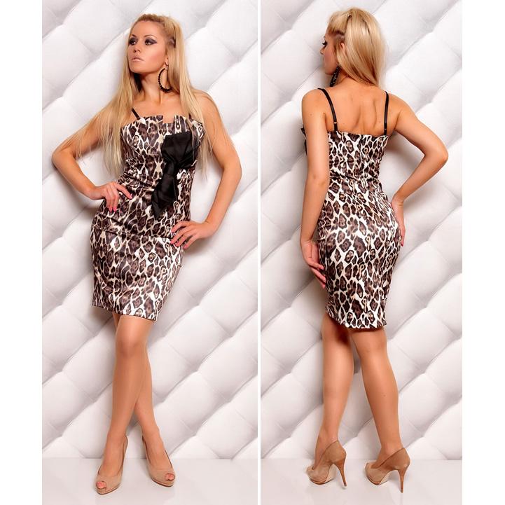длинное леопардовое платье платье с рукавами леопардовое леопардовое платье в пол