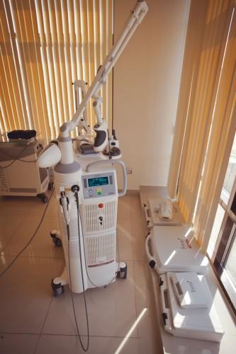 Шлифовка растяжек в клинике Бьюти Тренд
