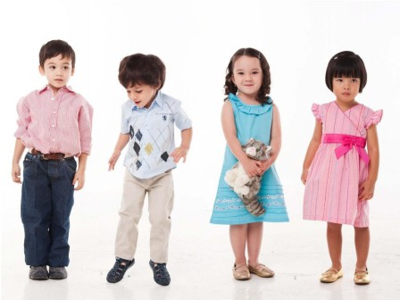 Доступная и качественная одежда для детей