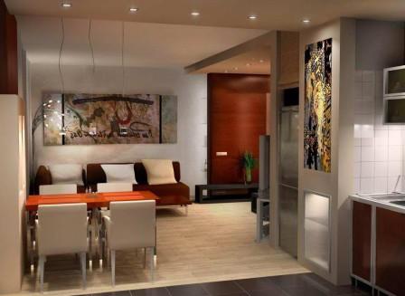 Как найти и арендовать квартиру в Москве