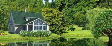 Как правильно выбрать дом для семьи