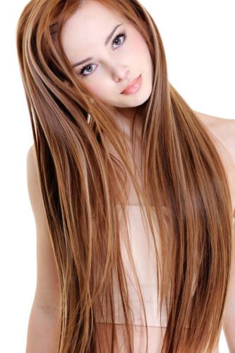 Средство для густоты волос на репейнике