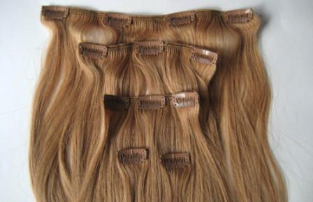 Лучший выбор – славянские волосы