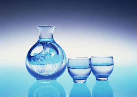 Преимущества потребления очищенной воды