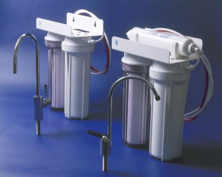 Фильтр для воды – здоровье и долголетие