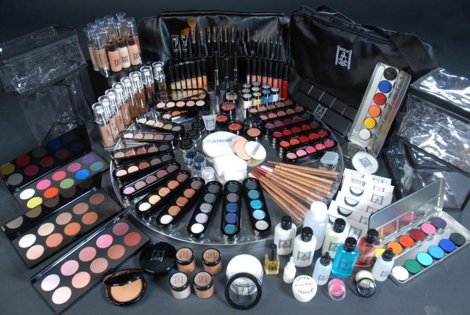 Профессиональная косметика немецкая kryolan - косметика / парфю - 8 сентября 2015 - blog - wmz-mail.