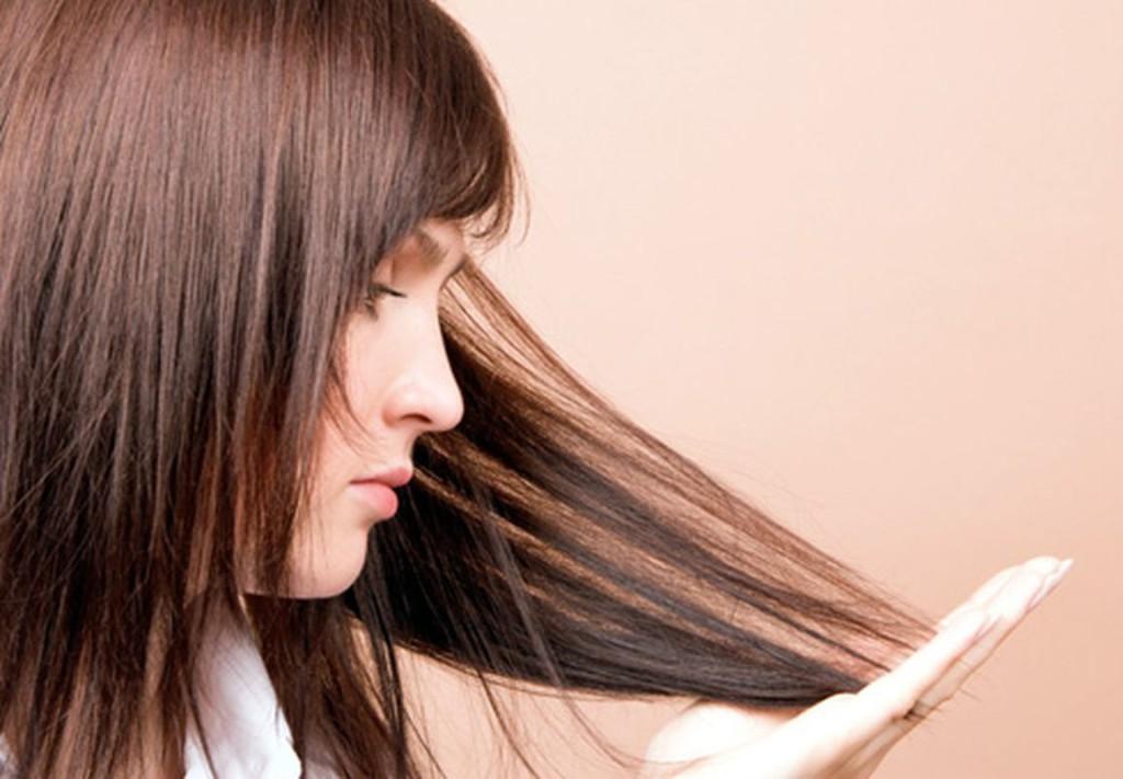 Против сухости кожи, для блеска и увлажнения волос
