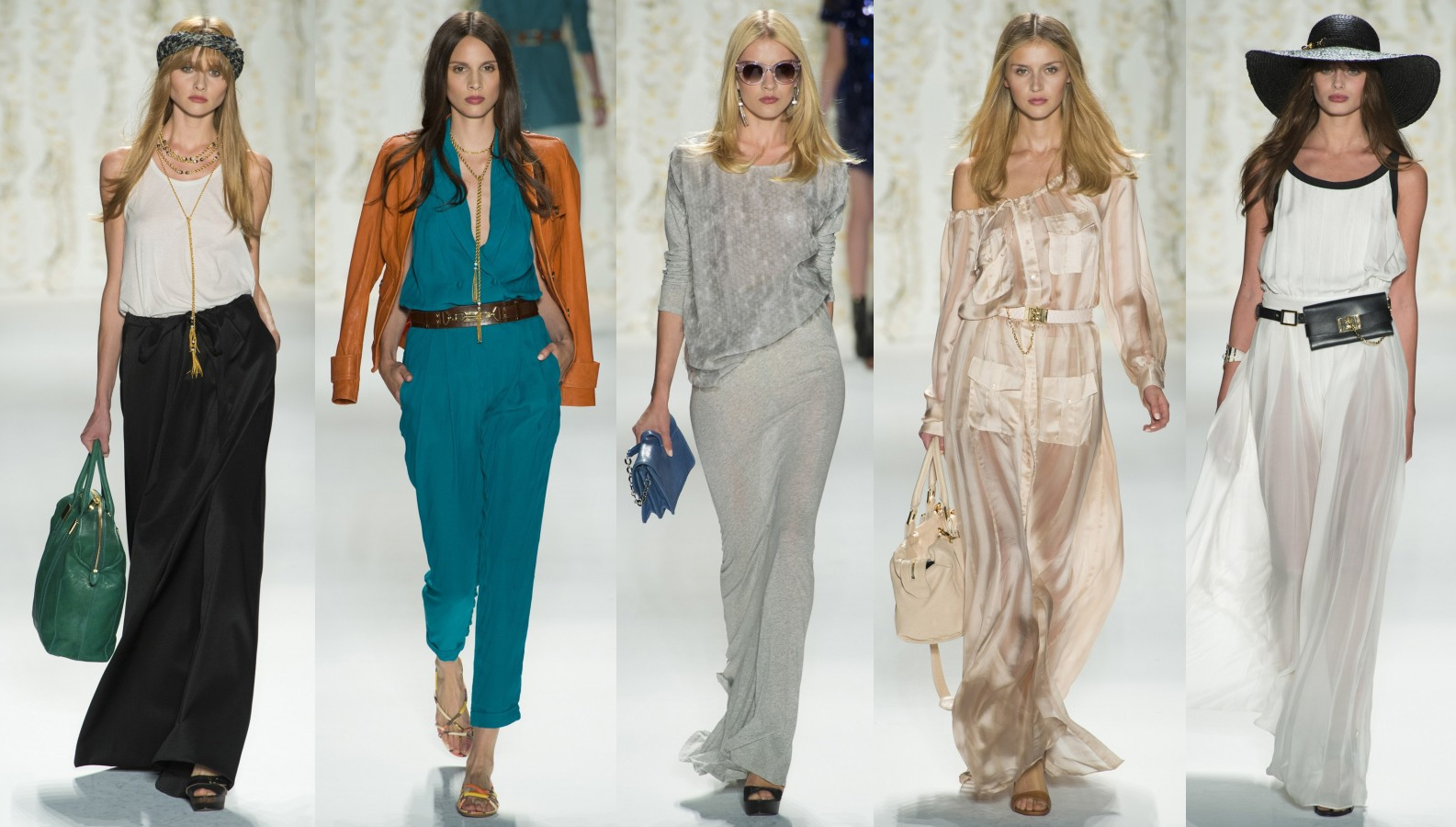 Что нового в этом году о моде