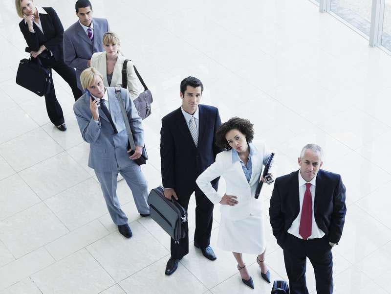 Личные качества потенциальных работников