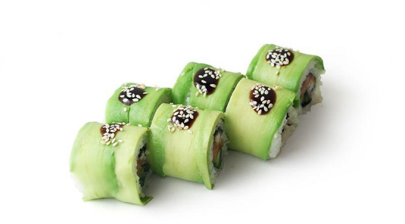 заказать суши в Одессе