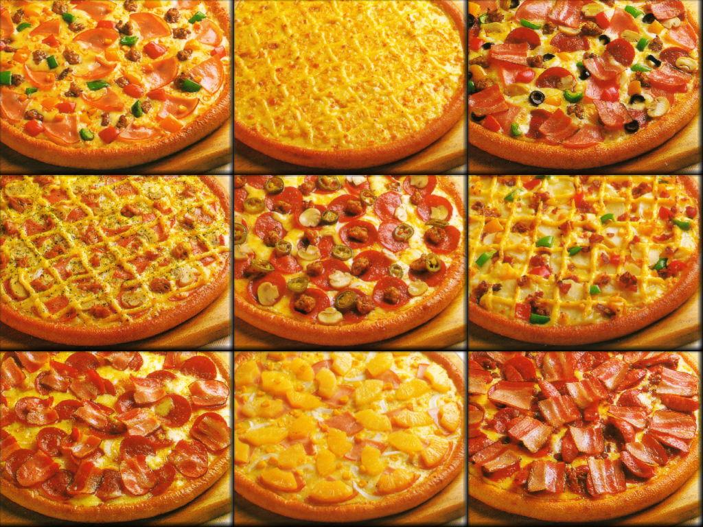 Как дешево сделать пиццу