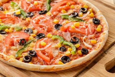 Ключевые преимущества пиццы